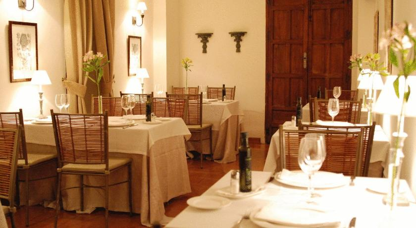 boutique hotels in baeza  25