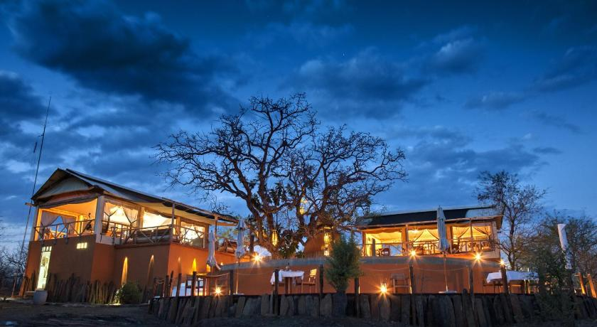 More about Azura Selous Game Reserve