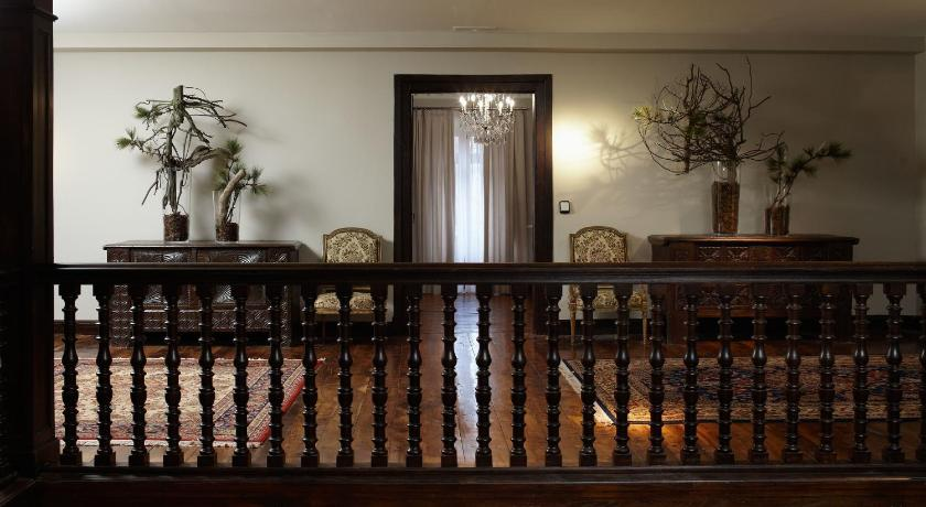 habitaciones con cama dosel en Gipuzkoa  Imagen 24