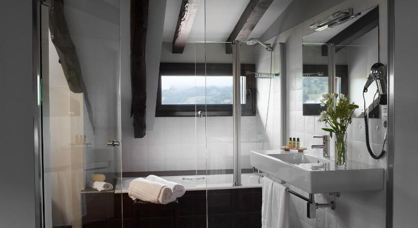 habitaciones con cama dosel en Gipuzkoa  Imagen 28