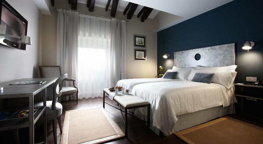 habitaciones con cama dosel en Gipuzkoa  Imagen 13