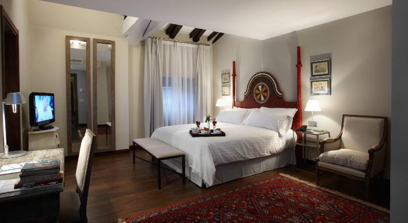 habitaciones con cama dosel en Gipuzkoa  Imagen 11