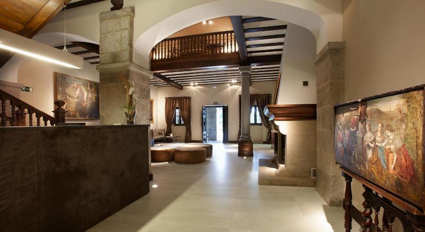 habitaciones con cama dosel en Gipuzkoa  Imagen 2