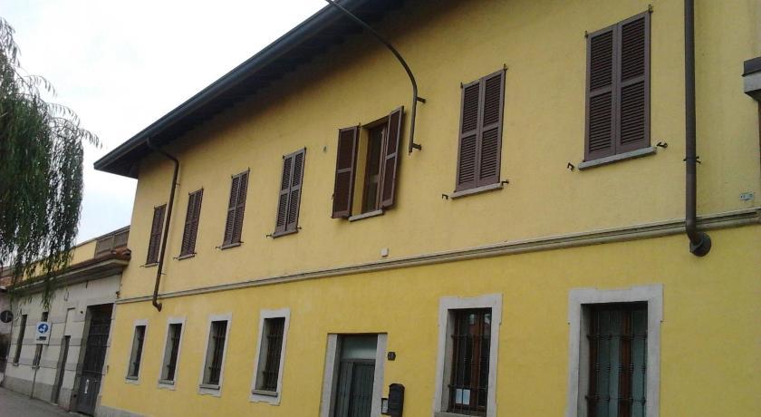 Milano Malpensa Apartment Rental