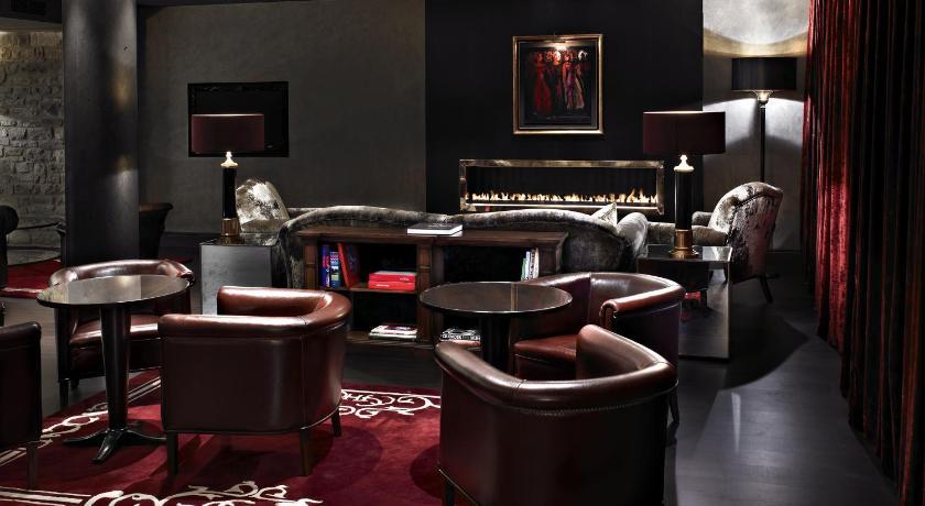 Hotel Castillo de Gorraiz Golf & Spa 23