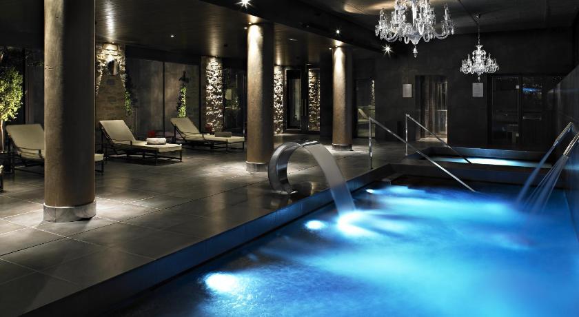 Hotel Castillo de Gorraiz Golf & Spa 31