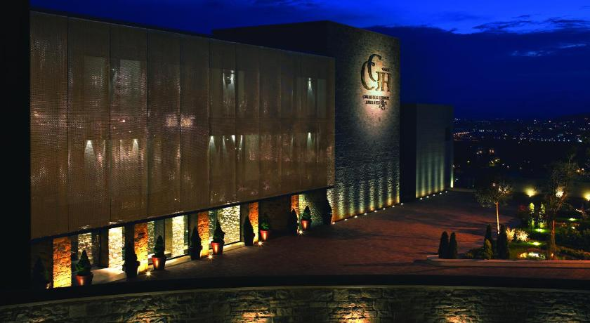 Hotel Castillo de Gorraiz Golf & Spa 6