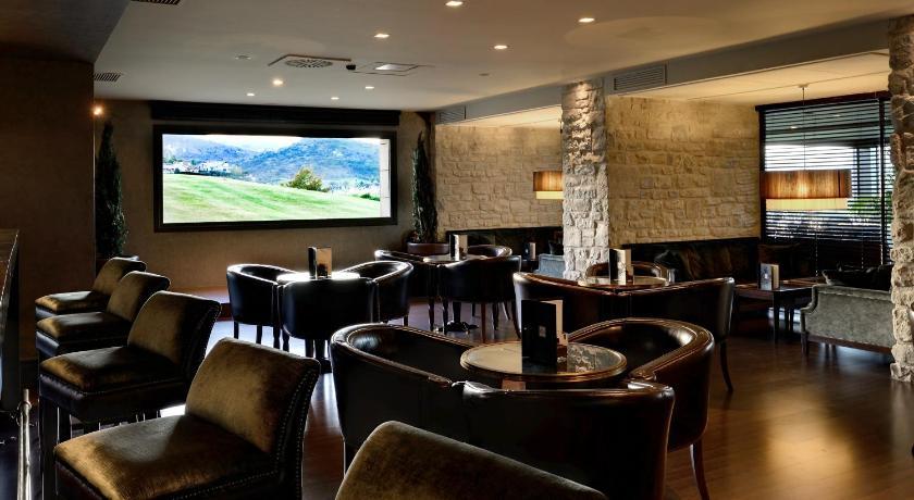 Hotel Castillo de Gorraiz Golf & Spa 25