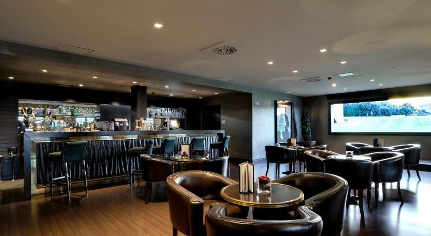 Hotel Castillo de Gorraiz Golf & Spa 26