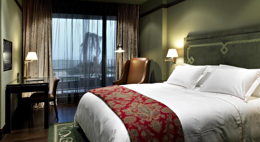 Hotel Castillo de Gorraiz Golf & Spa 15