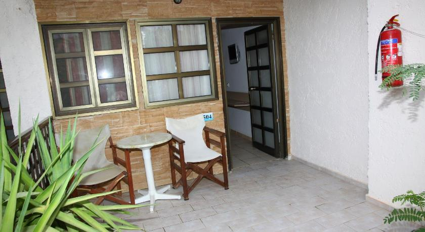 Double or Twin Room Sandy Beach