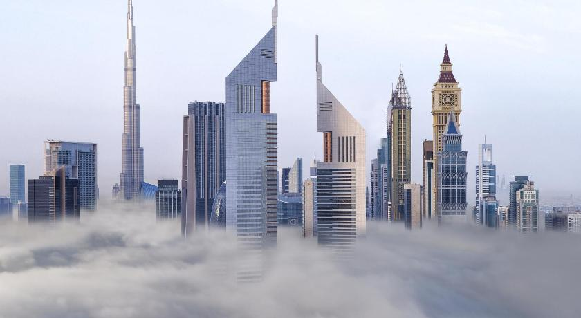 UAE Hotel Discounts | Jumeirah Emirates Towers Hotel