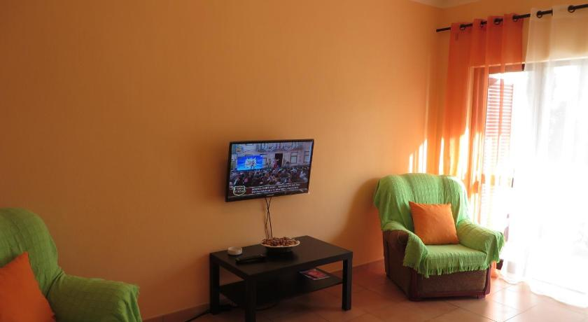 Apartament Apartment Sol Nascente