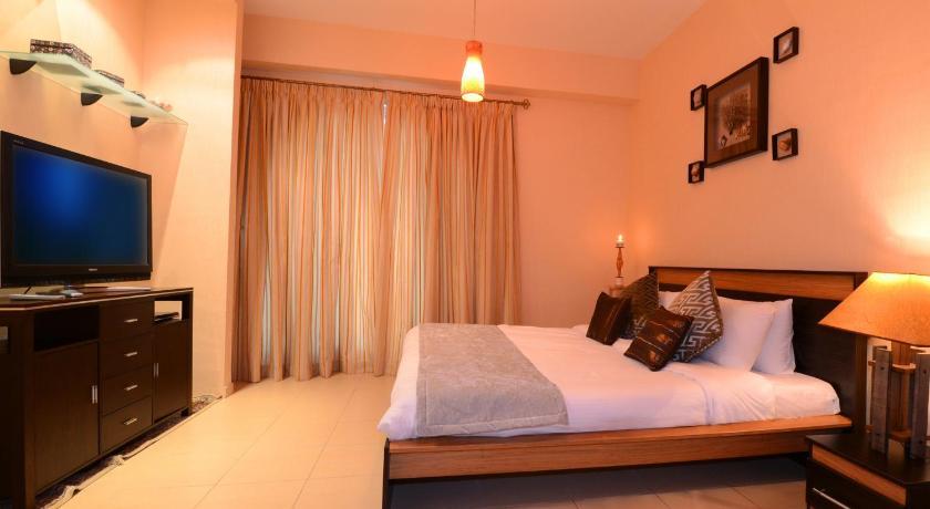 Dubai To Stay - Rimal 6: