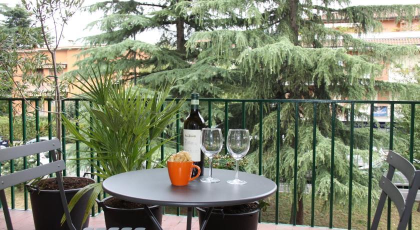 Terrazze Fiorite - Bergamo | Bedandbreakfast.eu