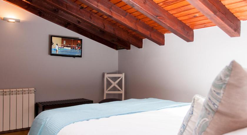Single Room - Guestroom Hotel Rural Princesa Kristina