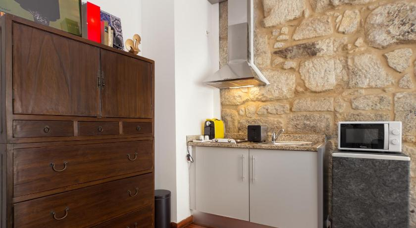 Se alle 50 billeder Oporto Chic & Cozy Studio Apartments