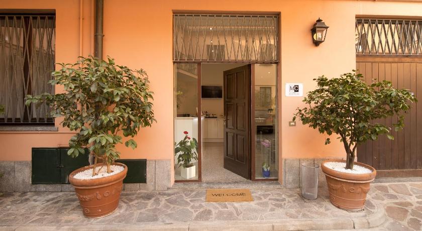 Monza City Rooms & Studios in Italy - Room Deals, Photos & Reviews