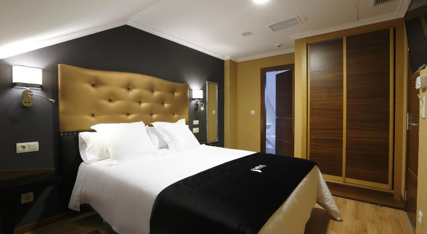 boutique hotels coruna provinz  74