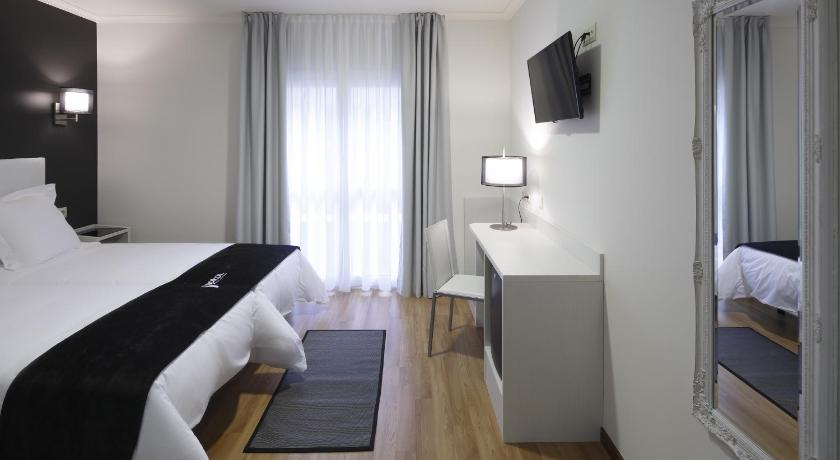 boutique hotels coruna provinz  75