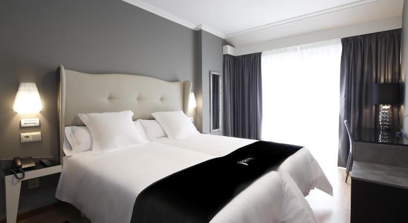 boutique hotels coruna provinz  64