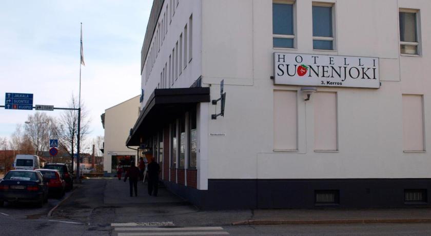 Hotel Suonenjoki Rautalammintie 11 Suonenjoki