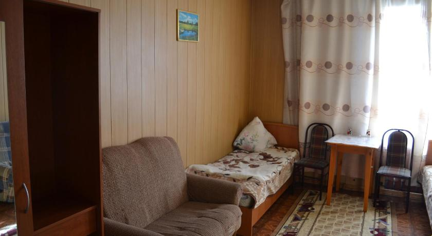 More about Issyk-Ata Guest House