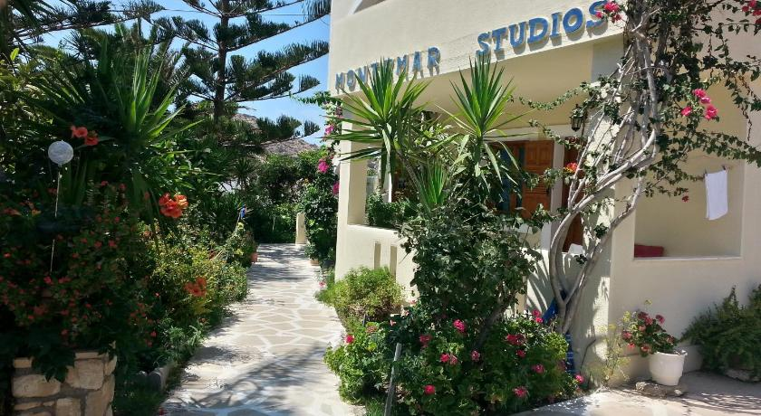 More about Montemar Studios & Apartments