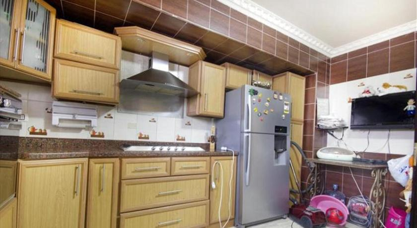 Two-Bedroom Apartment at Abbas El Akkad Street
