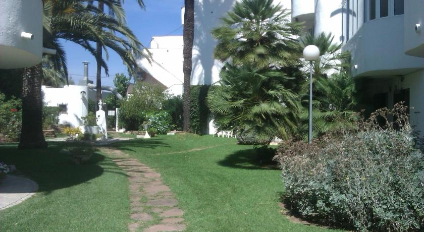 Denia Beach Apartment
