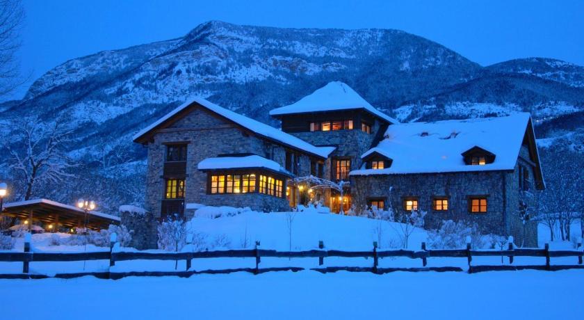 hoteles con encanto cerler en Huesca  Imagen 169
