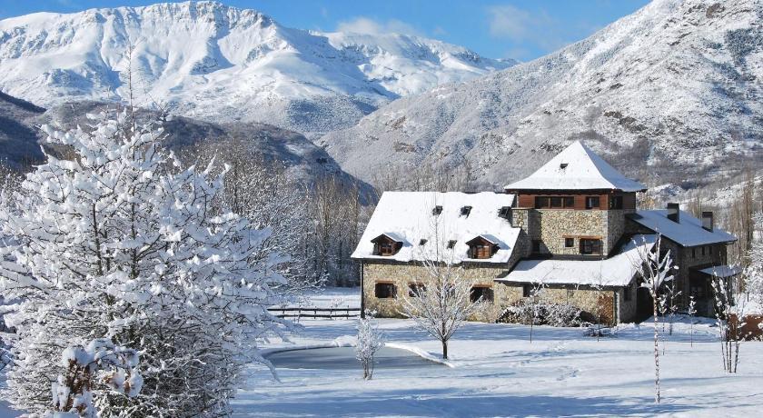 hoteles con encanto cerler en Huesca  Imagen 153