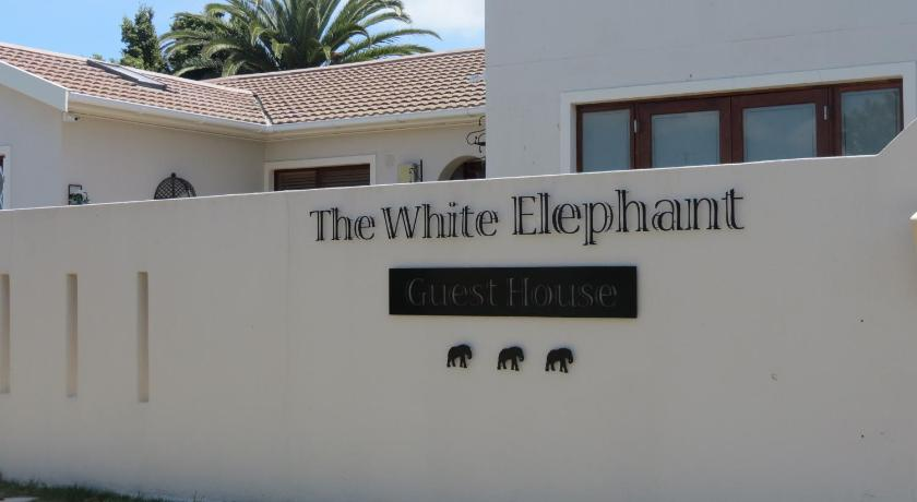 المزيد حول The White Elephant Guesthouse