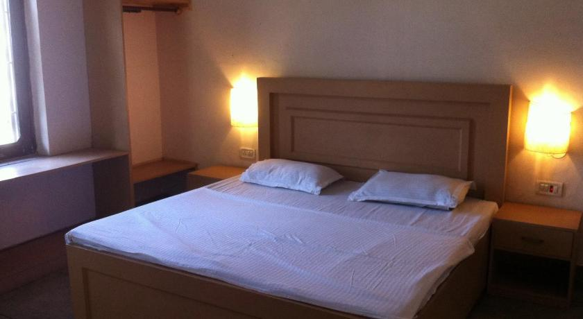 Deluxe Doppelzimmer Buddha Cafe International