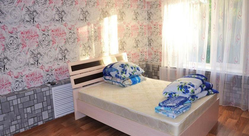 Samara Cottages Tri Reki 37