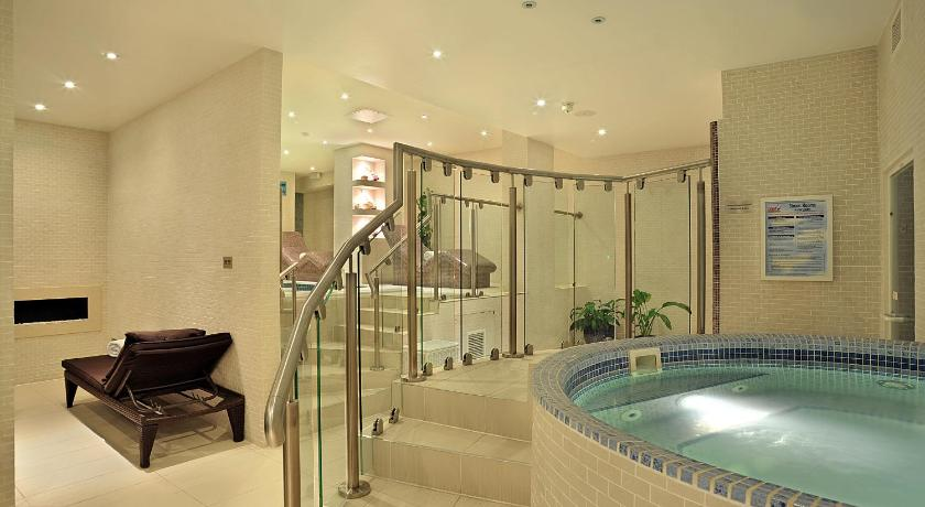 Best Price On The Montcalm Marble Arch In London Reviews