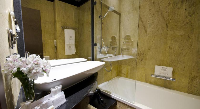 boutique hotels sevilla  416