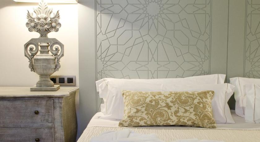 boutique hotels sevilla  417
