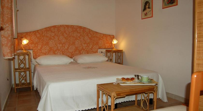 Double or Twin Room with Bathroom A Ca du Paise