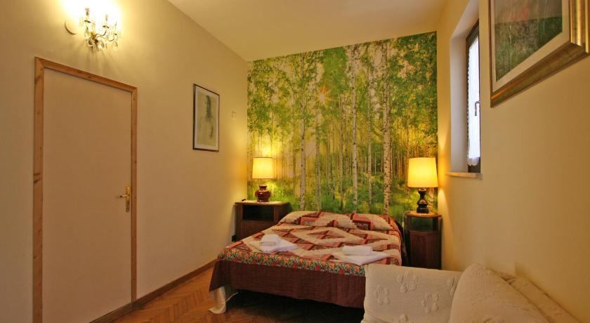 Travel & Stay Anima Navona Apts