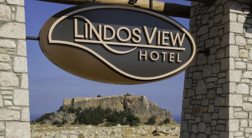 Alle 41 ansehen Lindos View Hotel