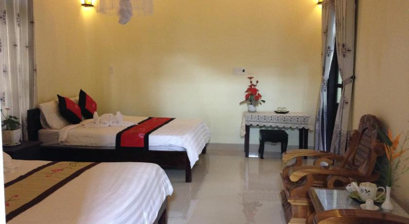 Cam Chau Homestay | Cheap Hotels in Vietnam