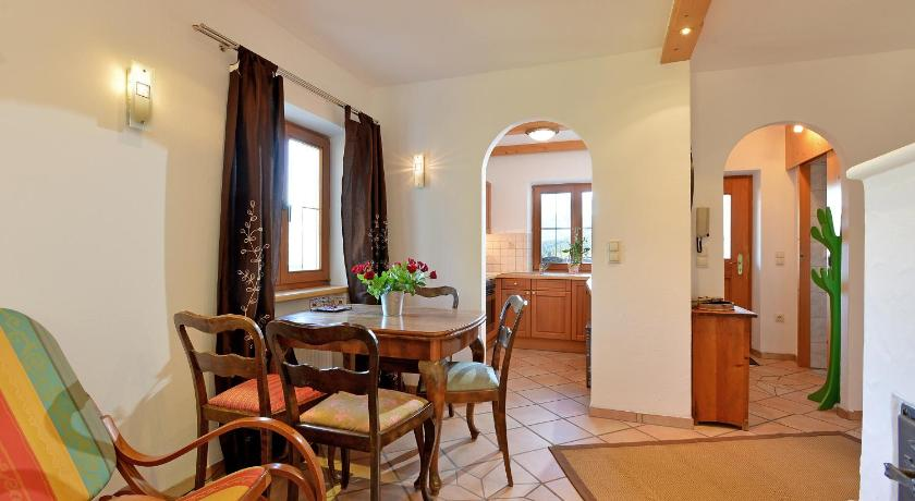 Appartement Teresa by NV-Appartements
