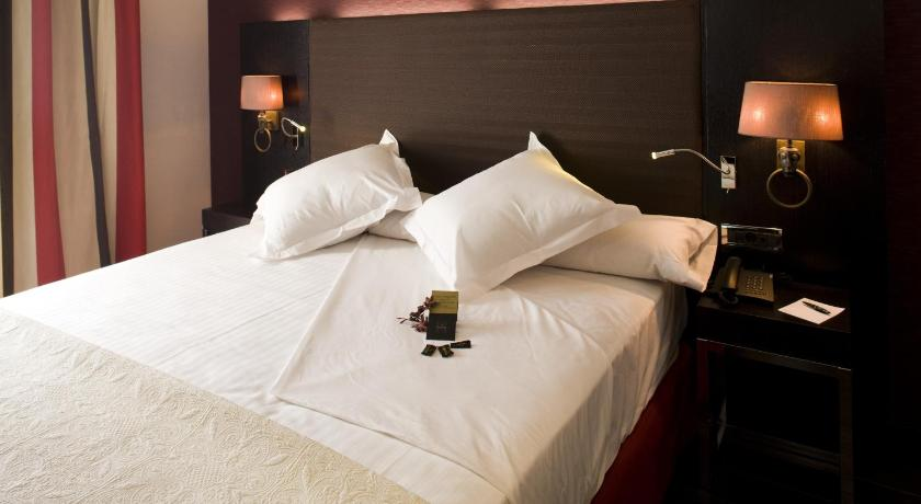 boutique hotels in castile and leon  110