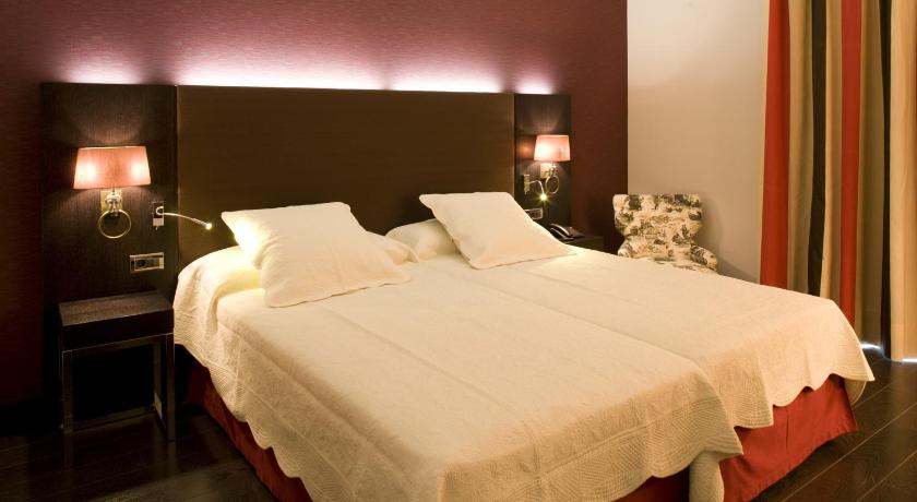 boutique hotels in castile and leon  116