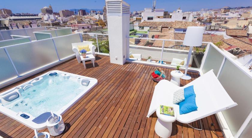 Delightful Home Select Calle Nueva Premium Apartments
