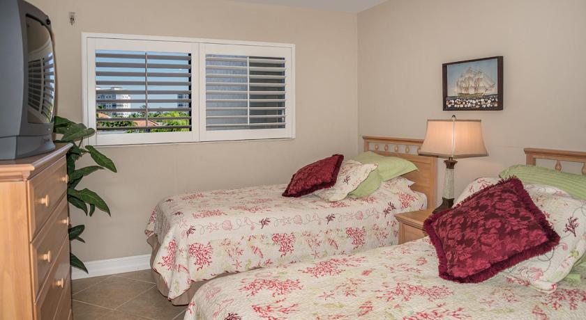Carlos Pointe 236 by Vacation Rental Pros