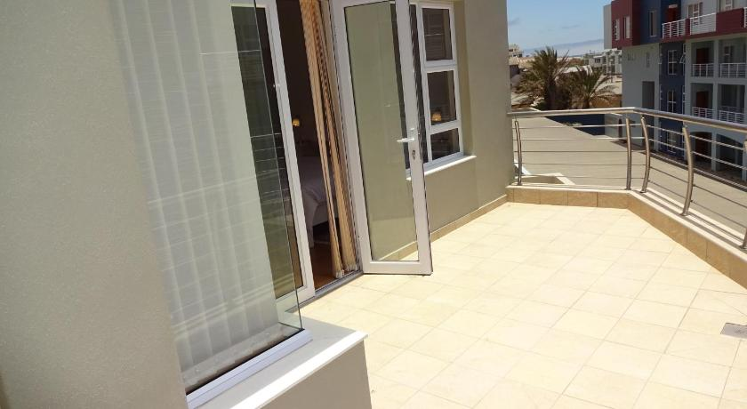 Swakopmund Beach Front Apartment