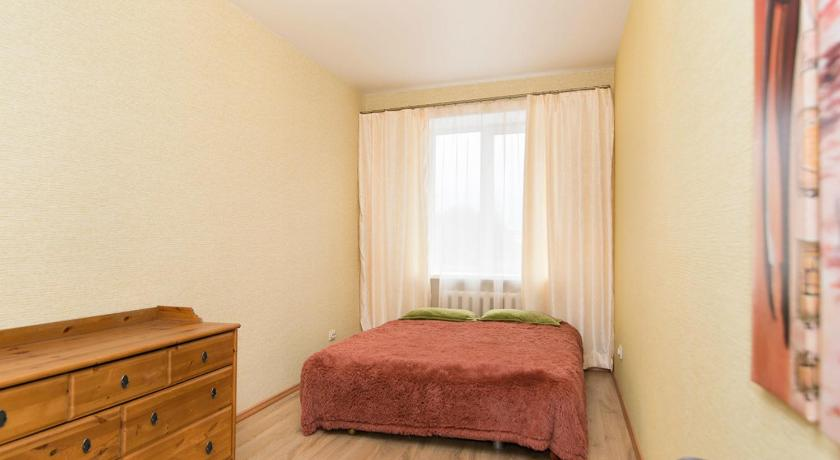 One-Bedroom Apartment - Guestroom Apartment Prospect Lenina 10