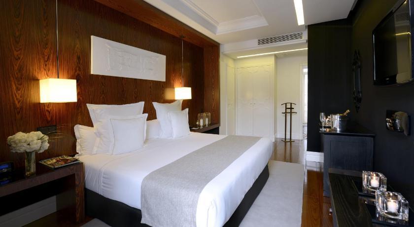 Hotel Único Madrid-8736907